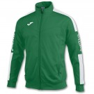 Champion IV Jakke Green Medium/White thumbnail