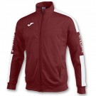 Champion IV Jakke Burgundy/White thumbnail