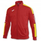 Champion IV Jakke Red/Yellow thumbnail