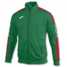 Champion IV Jakke Green Medium/Red thumbnail