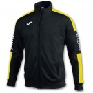 Champion IV Jakke Black/Yellow thumbnail