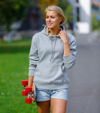 Sweatshirt - Gensere/jakker