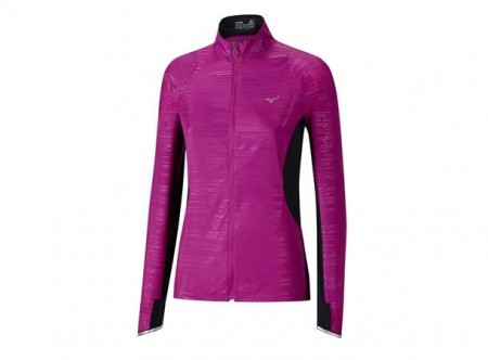 Mizuno Aero Jacket, Lady