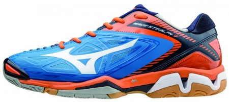 Mizuno Wave Stealth 3