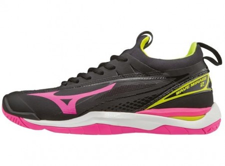 Mizuno Wave Mirage 2 Lady Sort/Rosa