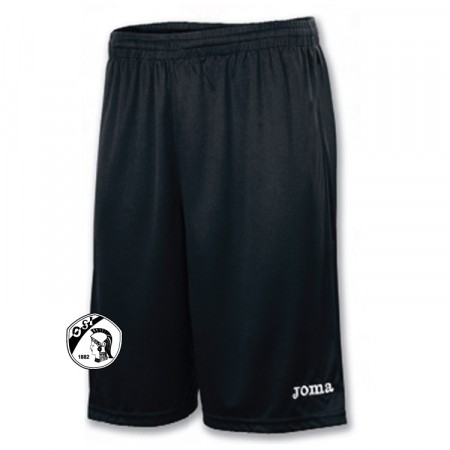 OSI Basket Shorts Unisex