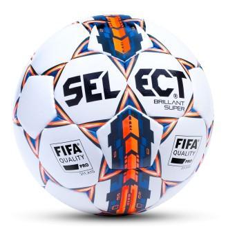 Select Baller og treningsutsyr