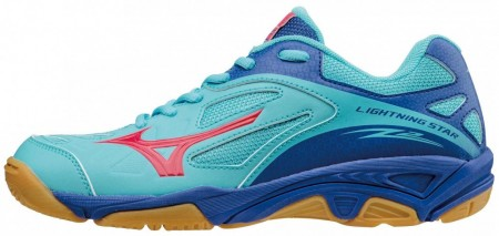 Mizuno Lightning Star Z2  Turkis Junior