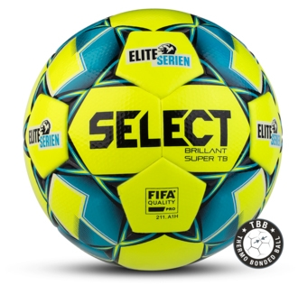 Select Brillant super TB Eliteserien