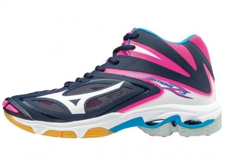 Mizuno Wave Lightning Z3 MID Lady
