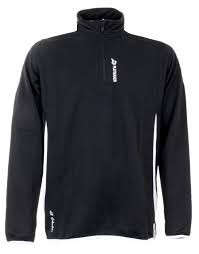 PM Treningsgenser 1/4 Zip SORT