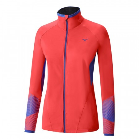 Mizuno Breath Termo Jacket Dame