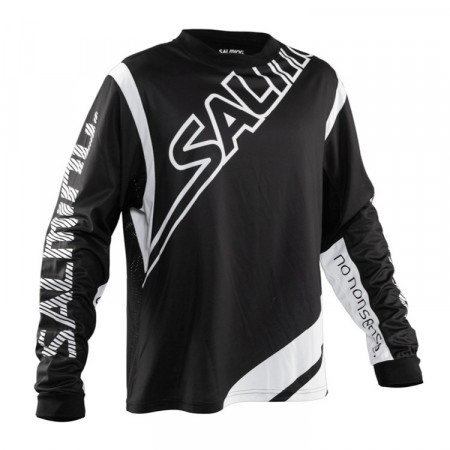 Salming Phoenix Goalie Jersey Jr
